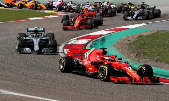 Превью Mercedes: Ferrari can hide its potential